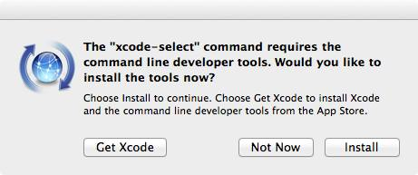 Boot into OS X from Windows using the command line - Xcode developer tools